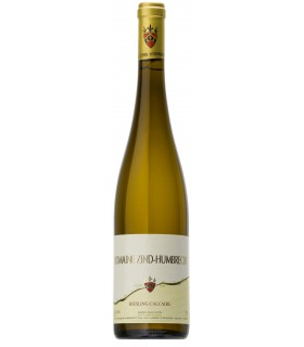 Riesling Roche Calcaire 2014 - Domaine Zind-Humbrecht