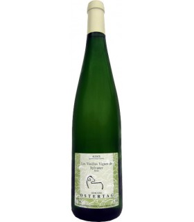 Sylvaner Vieilles Vignes 2015 - Domaine Ostertag