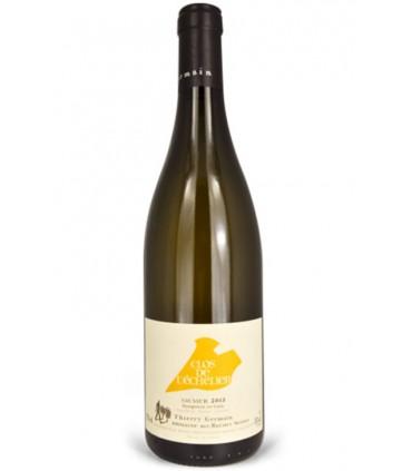Clos de l'Echelier blanc 2013 - Domaine des Roches Neuves