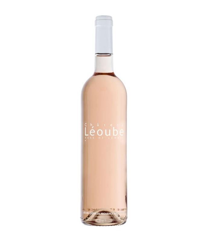 Rosé de Léoube 2015
