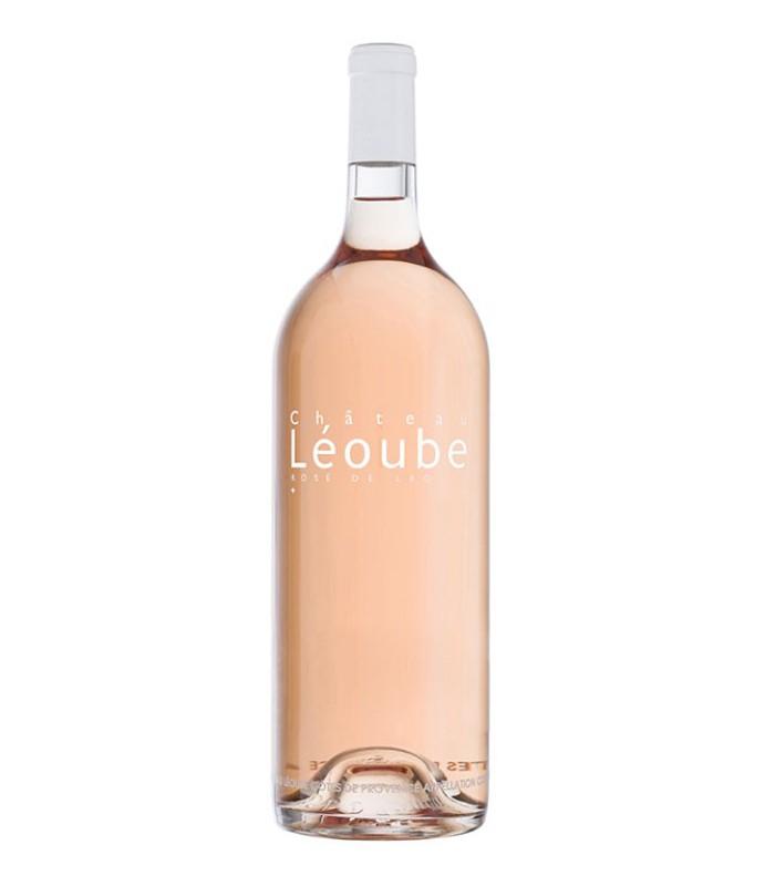 Rosé de Léoube 2015 Magnum