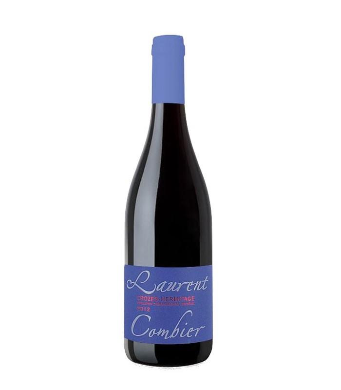 Crozes-Hermitage Cuvée Laurent Combier rouge 2015 - Domaine  Combier