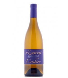 Crozes-Hermitage Cuvée Laurent Combier blanc 2015 - Domaine Combier