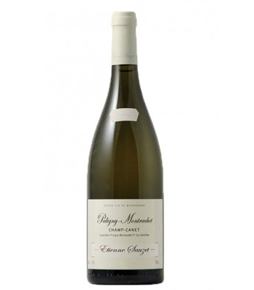 E. Sauzet Puligny-Montrachet 1er cru Champ Canet 2014