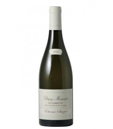 E. Sauzet Puligny-Montrachet 1er cru Combettes 2014
