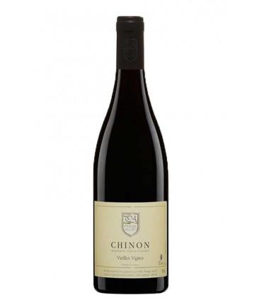 P. Alliet Chinon Vieilles Vignes 2013