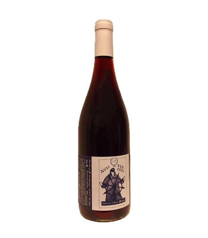 Breton Avis de Vin Fort 2015