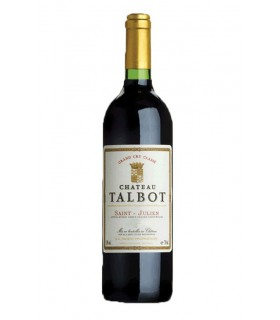 Château Talbot 2012