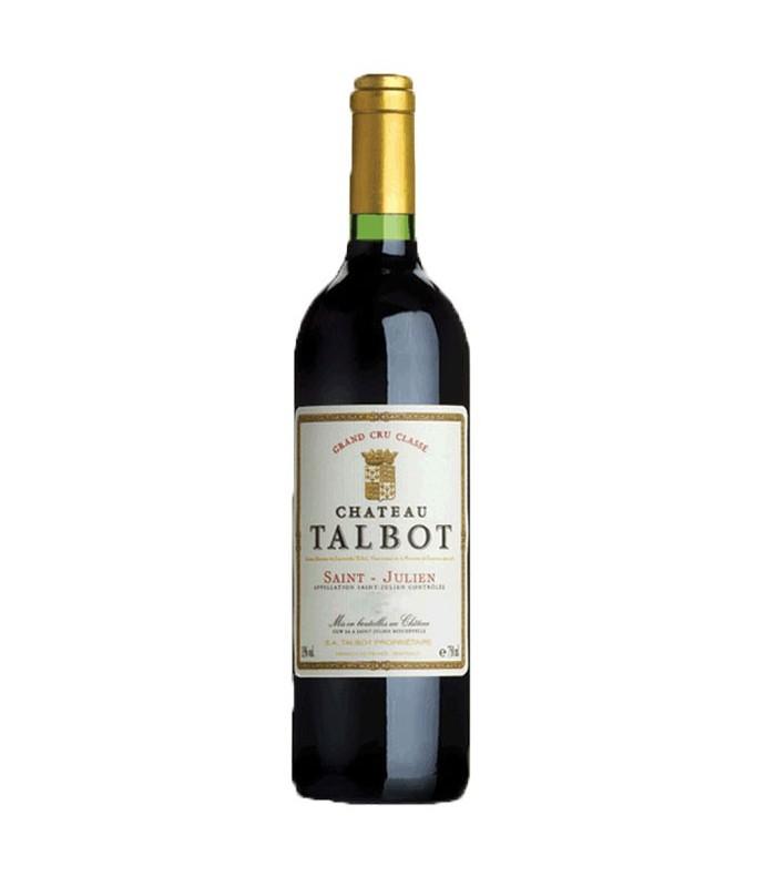 Château Talbot 2010