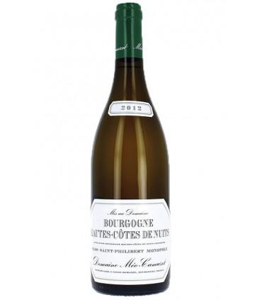 """Domaine Méo Camuzet  Hautes Côtes de Nuits blanc, """"Clos Saint Philibert"""" 2014"""