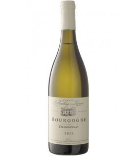 Bachey-Legros Bourgogne Chardonnay 2014