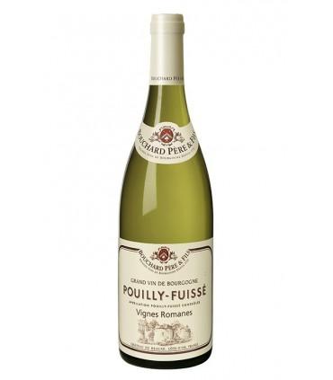 Bouchard Pouilly-Fuissé Vignes Romanes 2015