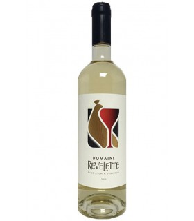Domaine De Revelette Blanc 2015