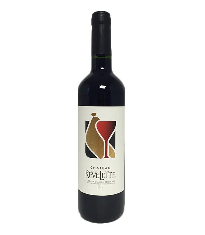 Château Revelette Rouge 2014