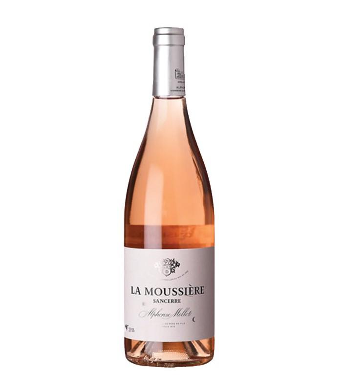 A. Mellot Sancerre rosé 2015