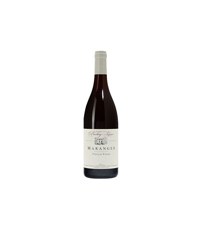 Bachey-Legros Maranges Vieilles Vignes 2014