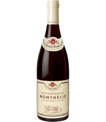 Monthelie 2013 - Bouchard Père & Fils