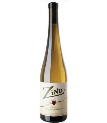 Zind 2014 - Domaine Zind-Humbrecht