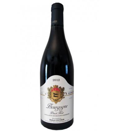 Hubert Lignier Bourgogne Pinot Noir 2012