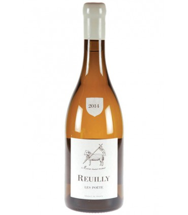Reuilly (Pinot Gris) 2014 - Domaine Les Poëte