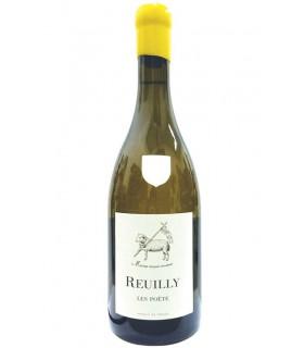 Reuilly (Sauvignon) 2014 - Domaine Les Poëte