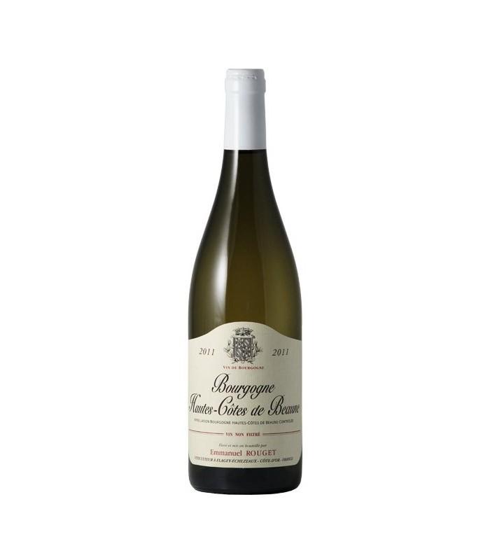 E. Rouget - Hautes Côtes de Beaune blanc 2014