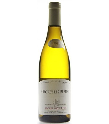 Chorey Les Beaune blanc 2014 - Michel Gay