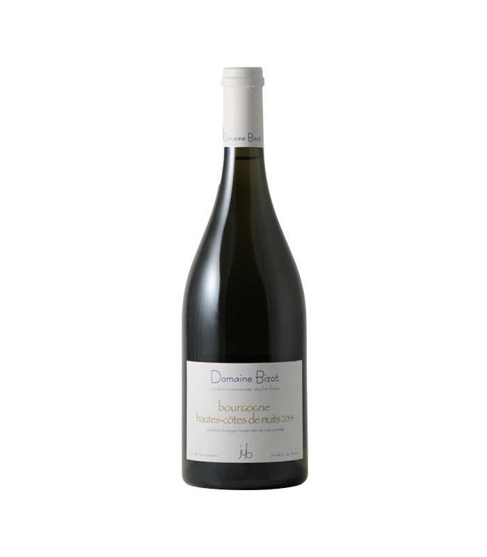 Hautes Côtes de Nuits blanc 2014 - Domaine Jean Yves Bizot