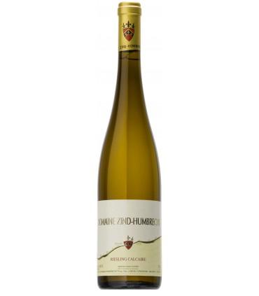 Zind-Humbrecht - Riesling Roche Calcaire 2014