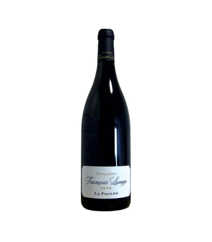 F. Lumpp - Bourgogne La Paulée 2014