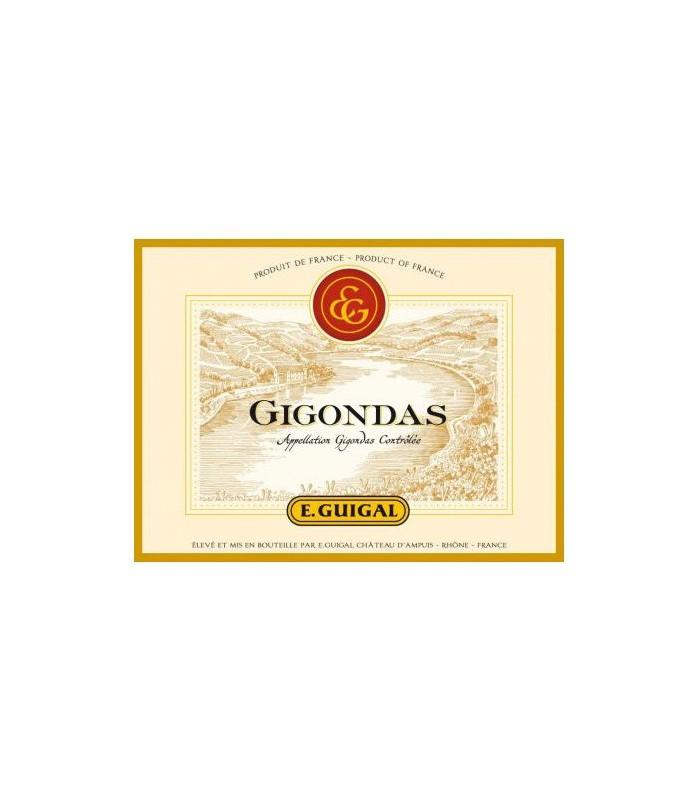 Gigondas 2013 - E. Guigal