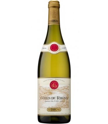 Côtes du Rhône blanc 2015 - E. Guigal