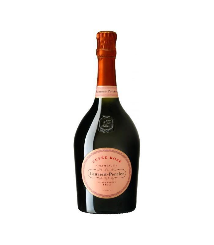 Laurent-Perrier Cuvée Rosé