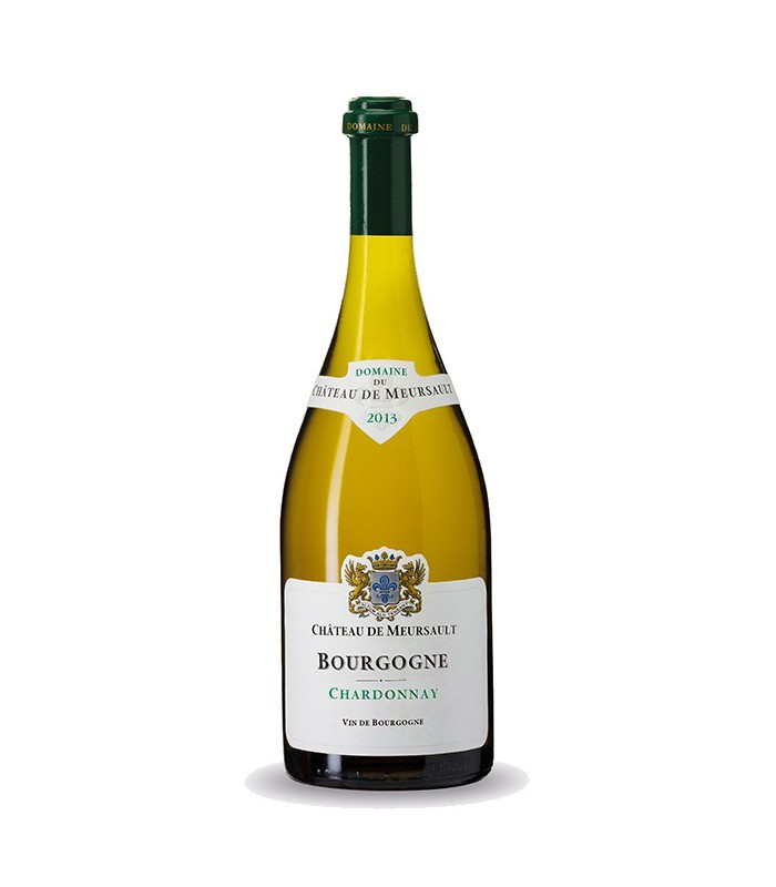 Bourgogne Chardonnay 2014 - Château de Meursault
