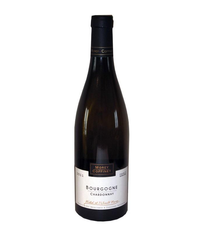 Bourgogne Chardonnay, Michel Morey 2011