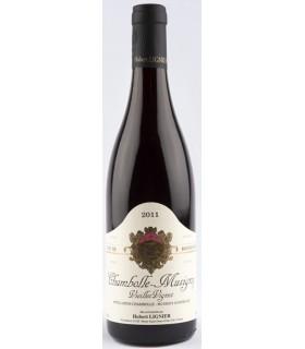 Hubert Lignier - Chambolle Musigny Vieilles Vignes 2012