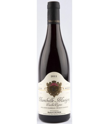 Hubert Lignier - Chambolle Musigny Vieilles Vignes 2012