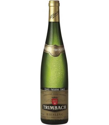 Riesling cuvée Frédéric Emile 2008 - Domaine Trimbach
