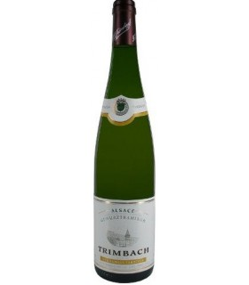 Gewurztraminer Vendanges Tardives 2008 - Trimbach