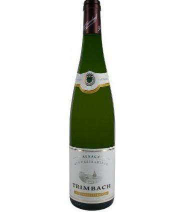 Gewurztraminer Vendanges Tardives 2008 - Trimbach