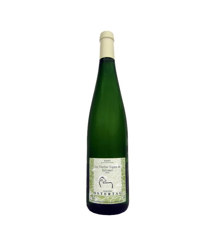 Sylvaner Vieilles Vignes 2014 - Domaine Ostertag