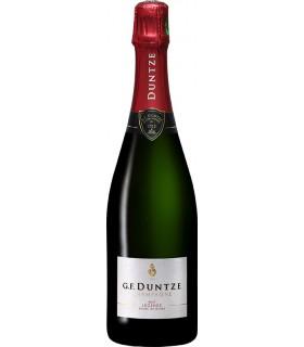 Brut Légende Blanc de Noirs - Champagne G.F Duntze