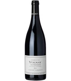Volnay 1er Cru Les Santenots 2013 - Vincent Giradin