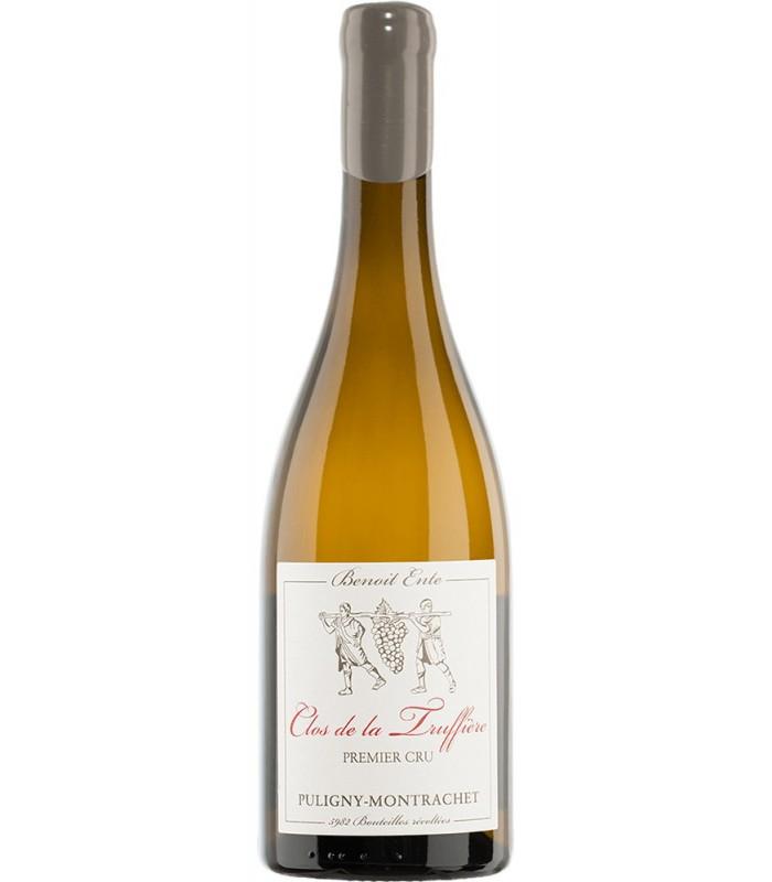 B. Ente Puligny Montrachet 1er cru Clos de la Truffière 2014