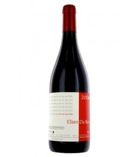 Le vin est une fête 2015 - Elian Da Ros