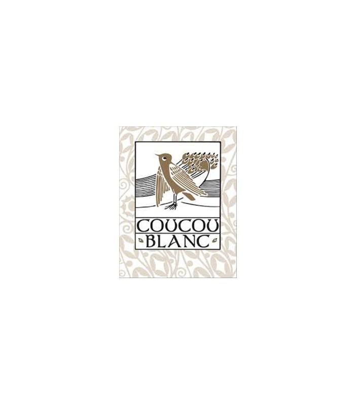 Coucou Blanc 2014 - Elian Da Ros