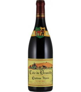 Château Thivin - Les 7 Vignes 2015