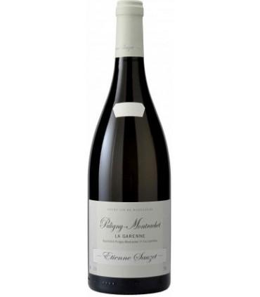 E. Sauzet Puligny-Montrachet 1er cru La Garenne 2014