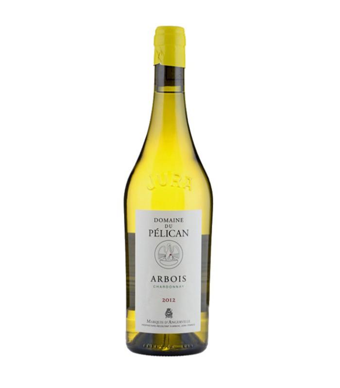 Domaine du Pélican  Chardonnay 2015