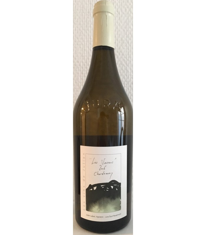Domaine Labet - Chardonnay Les Varrons 2006